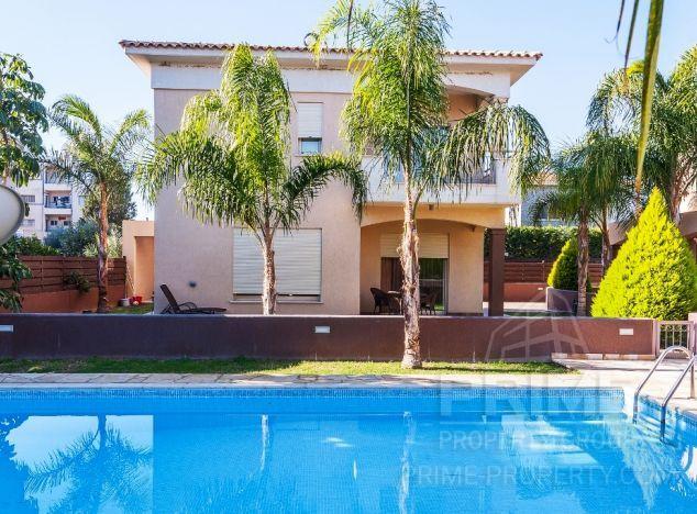 Sale of villa, 135 sq.m. in area: Potamos Germasogeias - properties for sale in cyprus