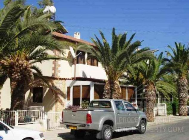 Sale of villa, 144 sq.m. in area: Potamos Germasogeias - properties for sale in cyprus