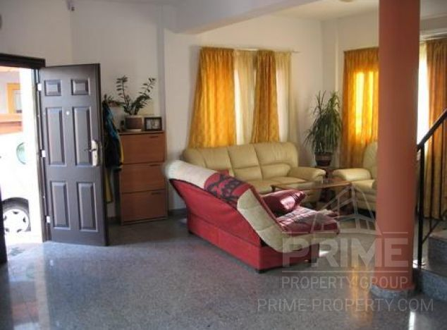 Sale of villa, 175 sq.m. in area: Potamos Germasogeias - properties for sale in cyprus