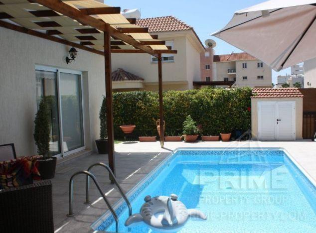 Sale of villa, 180 sq.m. in area: Potamos Germasogeias - properties for sale in cyprus