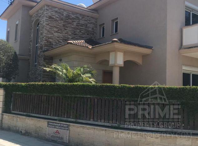 Sale of villa, 185 sq.m. in area: Potamos Germasogeias - properties for sale in cyprus