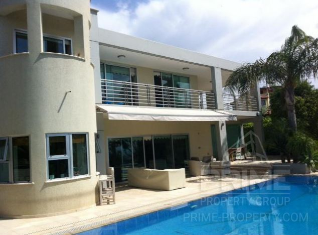 Sale of villa, 352 sq.m. in area: Potamos Germasogeias - properties for sale in cyprus