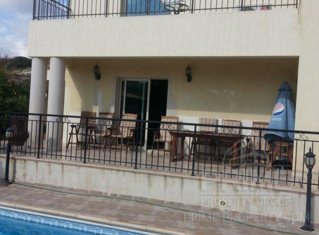 Sale of villa, 380 sq.m. in area: Potamos Germasogeias - properties for sale in cyprus