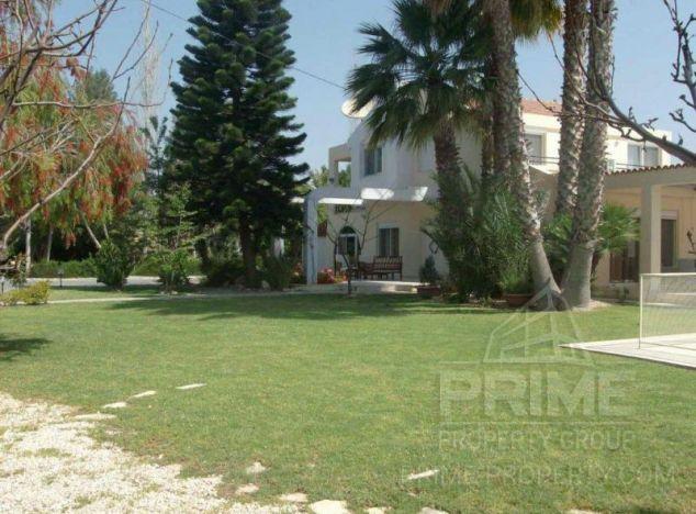 Sale of villa, 600 sq.m. in area: Potamos Germasogeias - properties for sale in cyprus