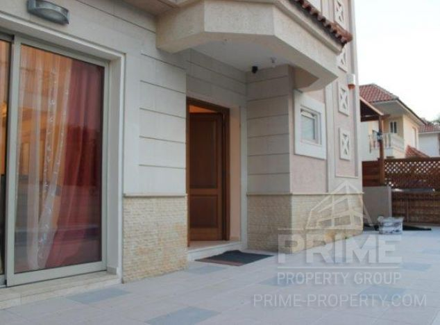 Villa in Limassol (Potamos Germasogeias) for sale