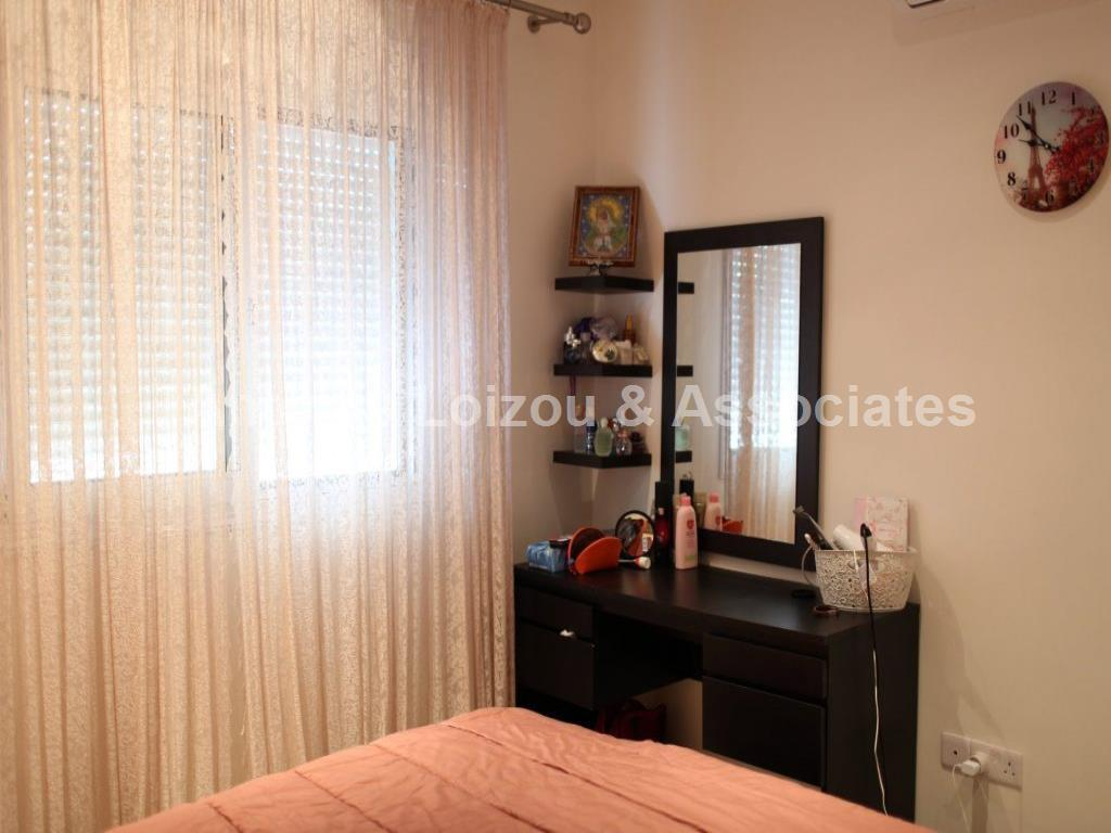 Two Bedroom Apartment Near Papas properties for sale in cyprus