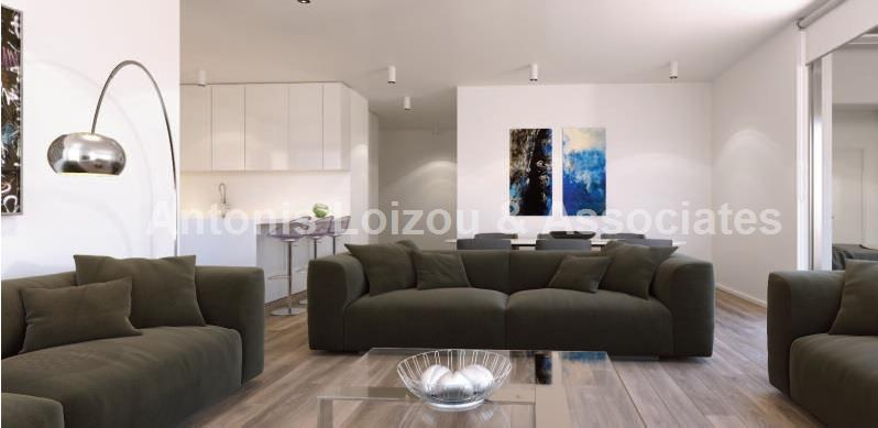 Two Bedroom Contemporary Apartment properties for sale in cyprus