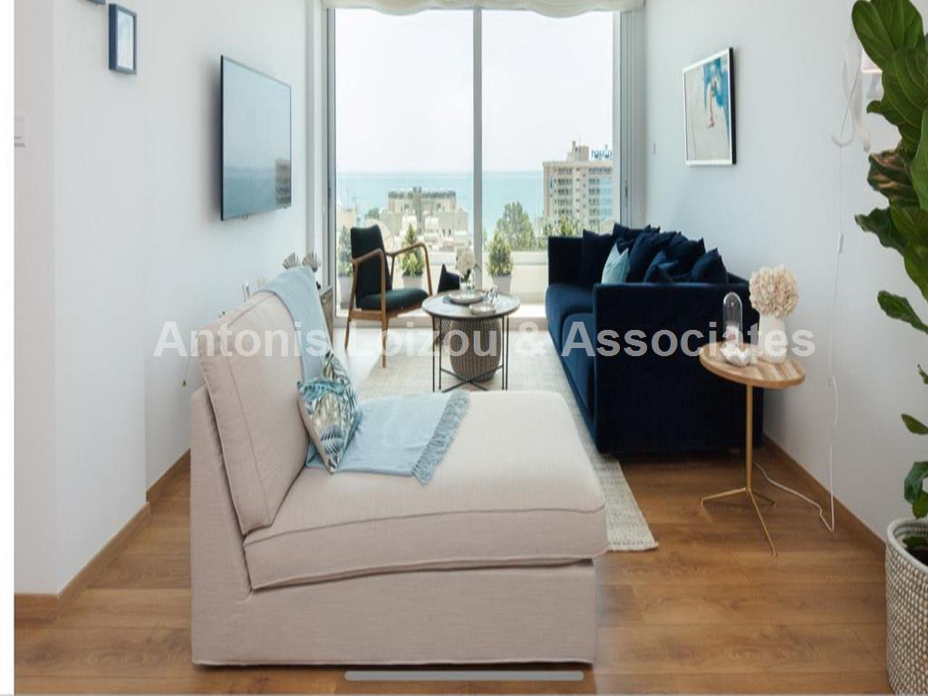 Two Bedroom Penthouse for Rent properties for sale in cyprus