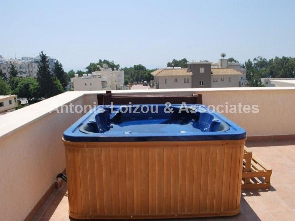 Two Bedroom Penthouse Near The Beach properties for sale in cyprus
