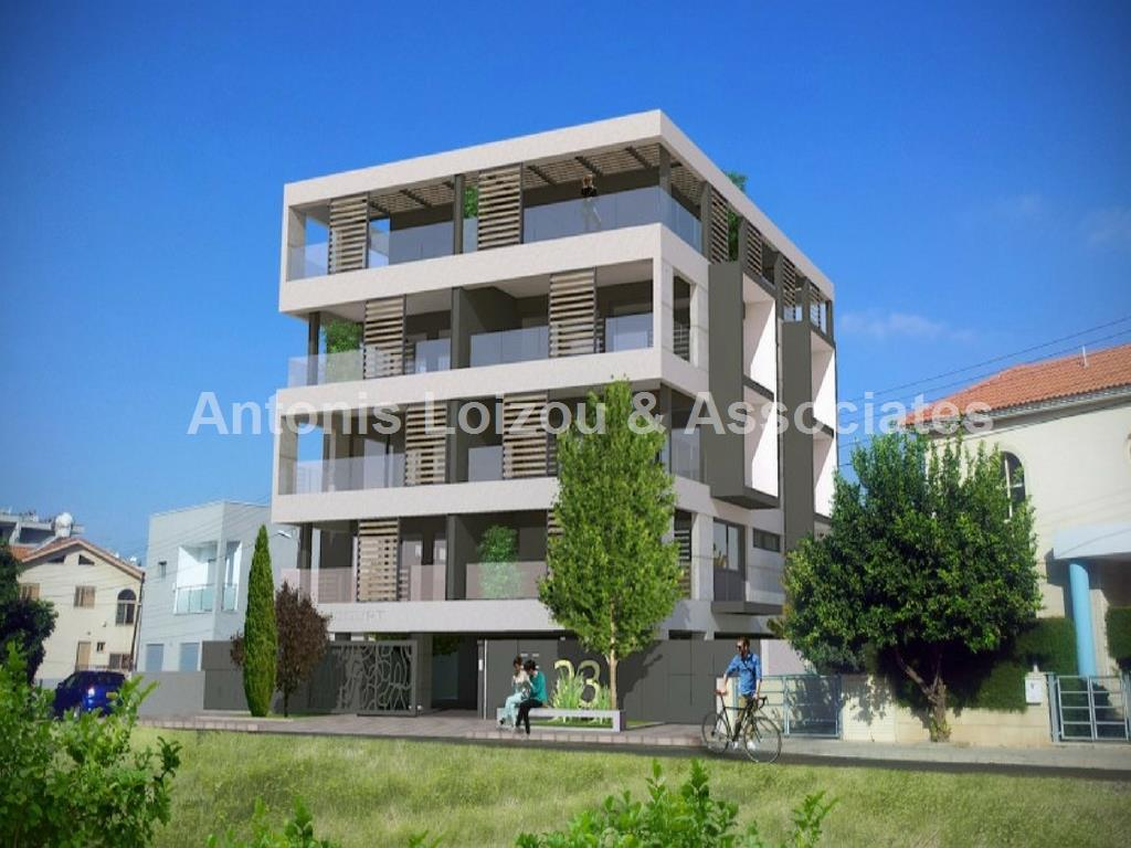Two Two Bedroom Apartment properties for sale in cyprus