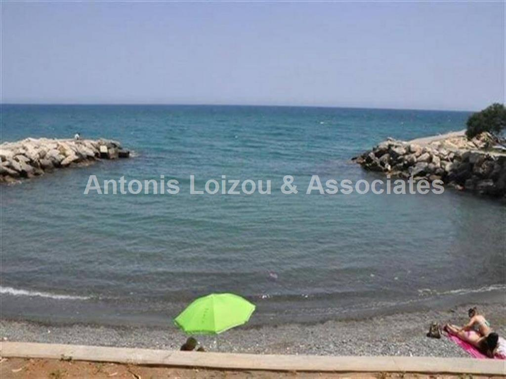 Two Bedroom Apartment on the Beach properties for sale in cyprus