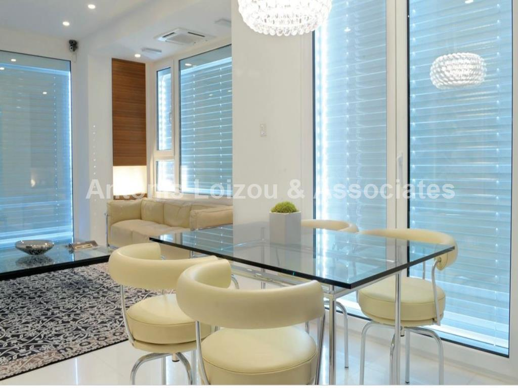 Two Bedroom Deluxe Apartment properties for sale in cyprus