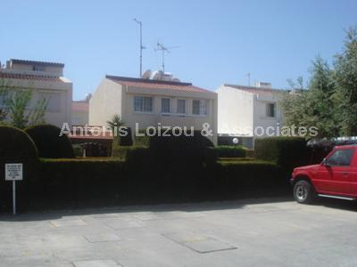Two Bedroom Semi-Detached Maisonette - Reduced properties for sale in cyprus