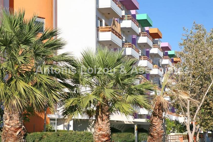 One Bedroom Apartment in Excellent Complex properties for sale in cyprus