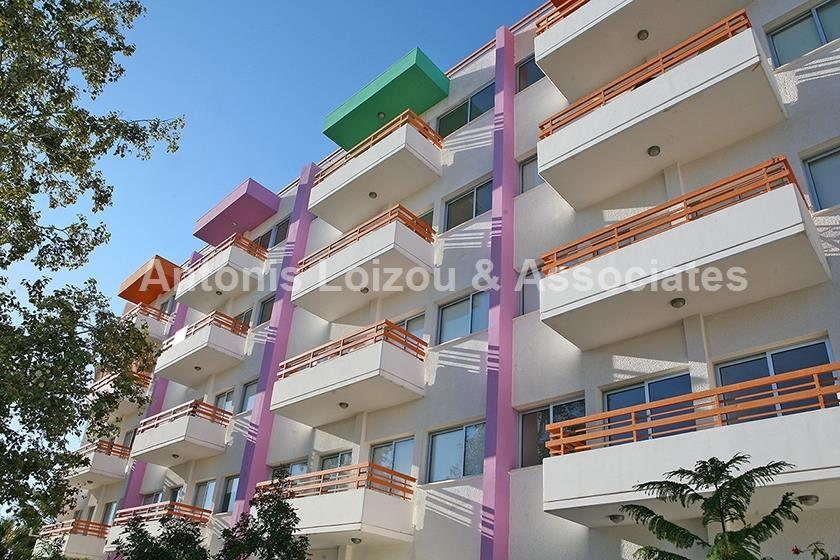 One Bedroom Apartment Walking Distance To The Beach properties for sale in cyprus