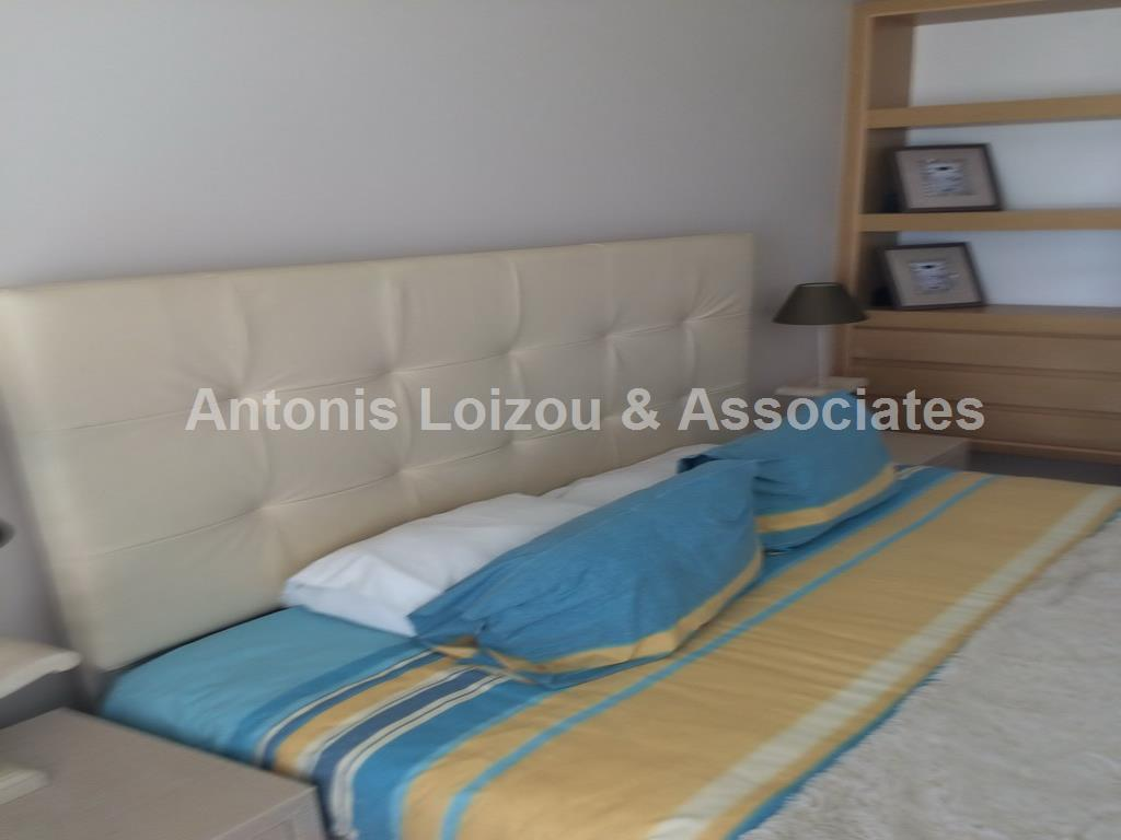 Luxury Two Bedroom  Apartments On The Beach properties for sale in cyprus