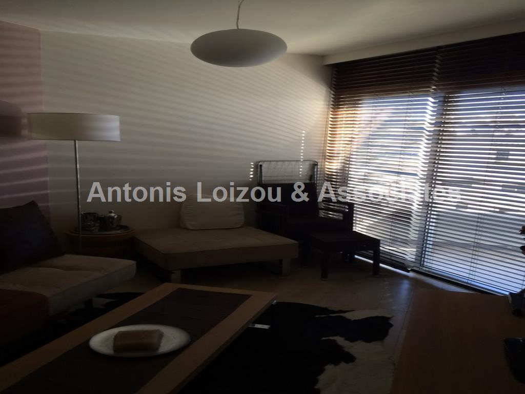 Luxury One Bedroom Apartments On The Beach properties for sale in cyprus