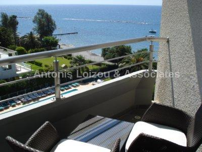 Luxury One Bedroom On The Beach properties for sale in cyprus