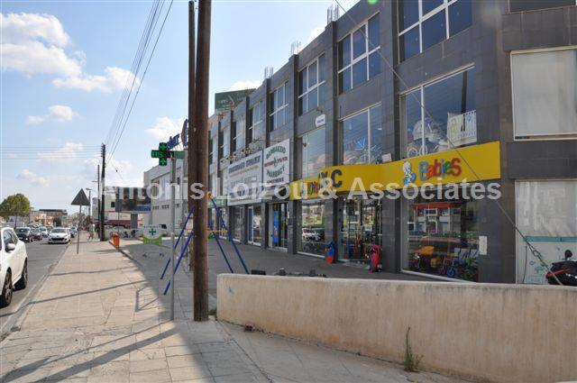 Office Space properties for sale in cyprus