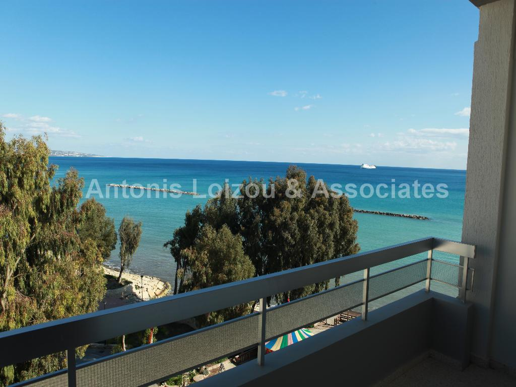 Five Bedroom Apartment Beach Front properties for sale in cyprus