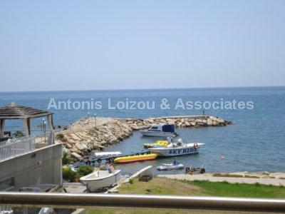 Three Bedroom Apartment On The Beach properties for sale in cyprus