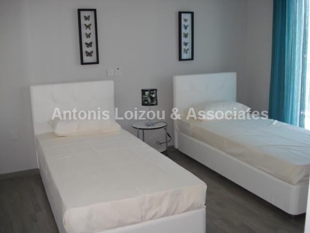 Three Bedroom Apartment Penthouse With Roof Garden properties for sale in cyprus