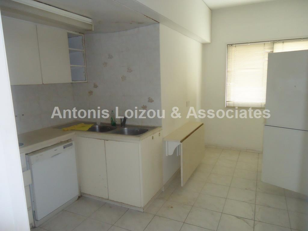 Three Bedroom Apartment With Side Sea View properties for sale in cyprus