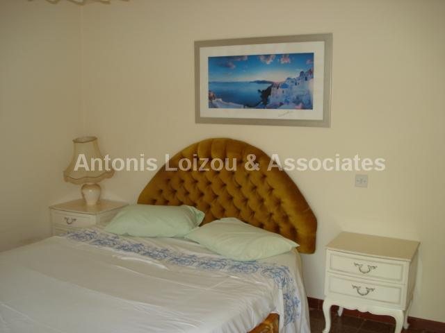 Three Bedroom Apartment with Sea Views properties for sale in cyprus