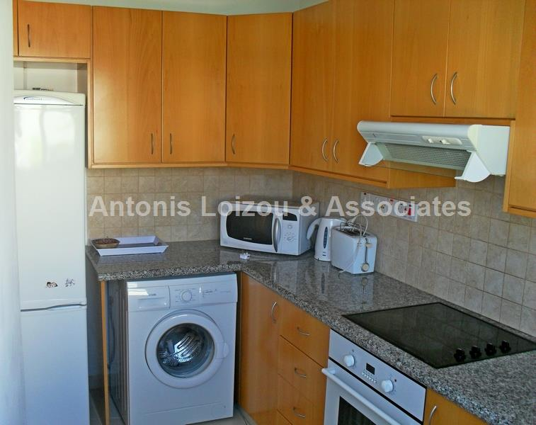 Three Bedroom Maisonette properties for sale in cyprus