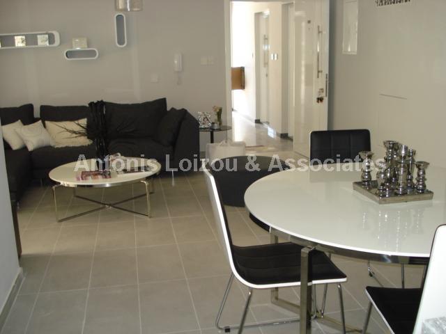 Ground Floor apa in Limassol (Potamos Germasogeias) for sale