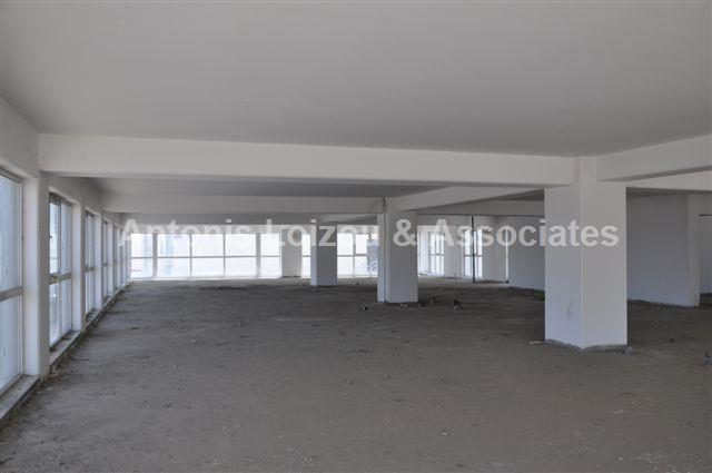 Office in Limassol (Potamos Germasogeias) for sale