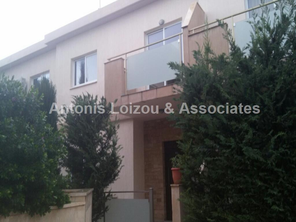 Maisonette in Limassol (Potamos Germasogeias) for sale
