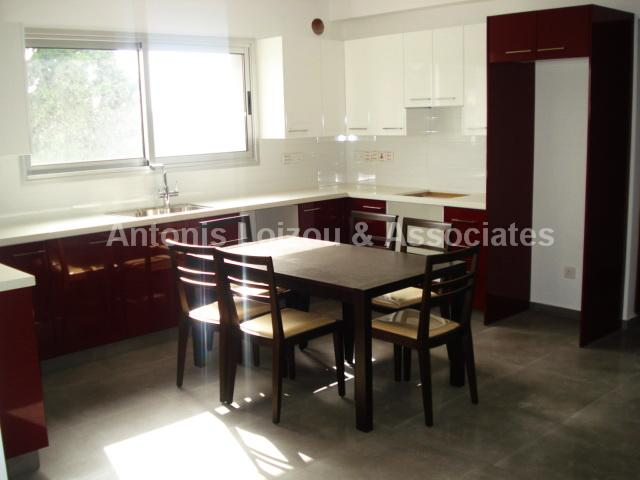 Apartment in Limassol (Potamos Yermasogia) for sale