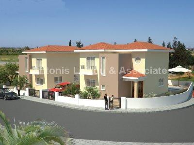 Detached House in Limassol (Prastio Avdimou) for sale