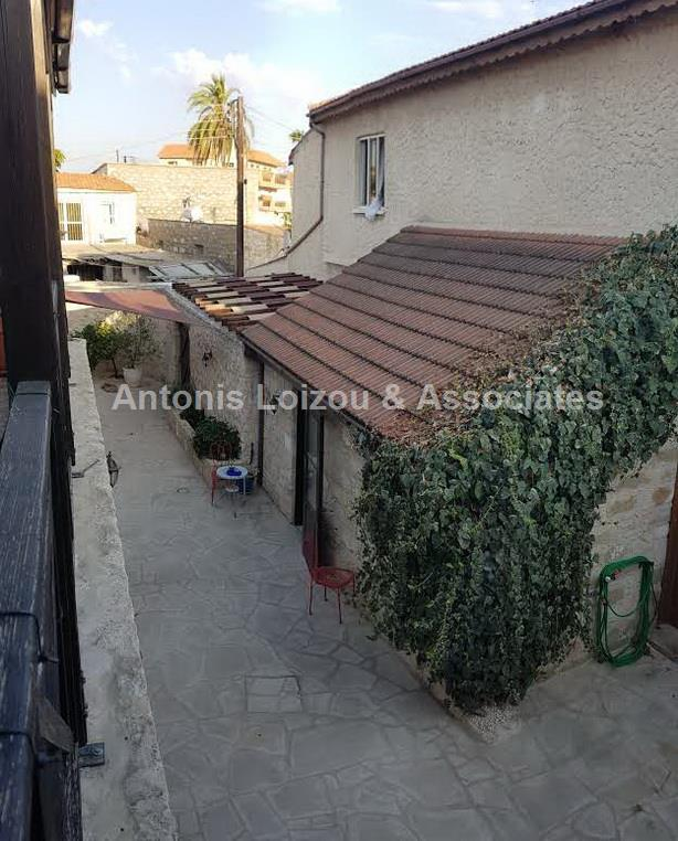 Charming Three Bedroom Village House in Pyrgos *Negotiable* properties for sale in cyprus