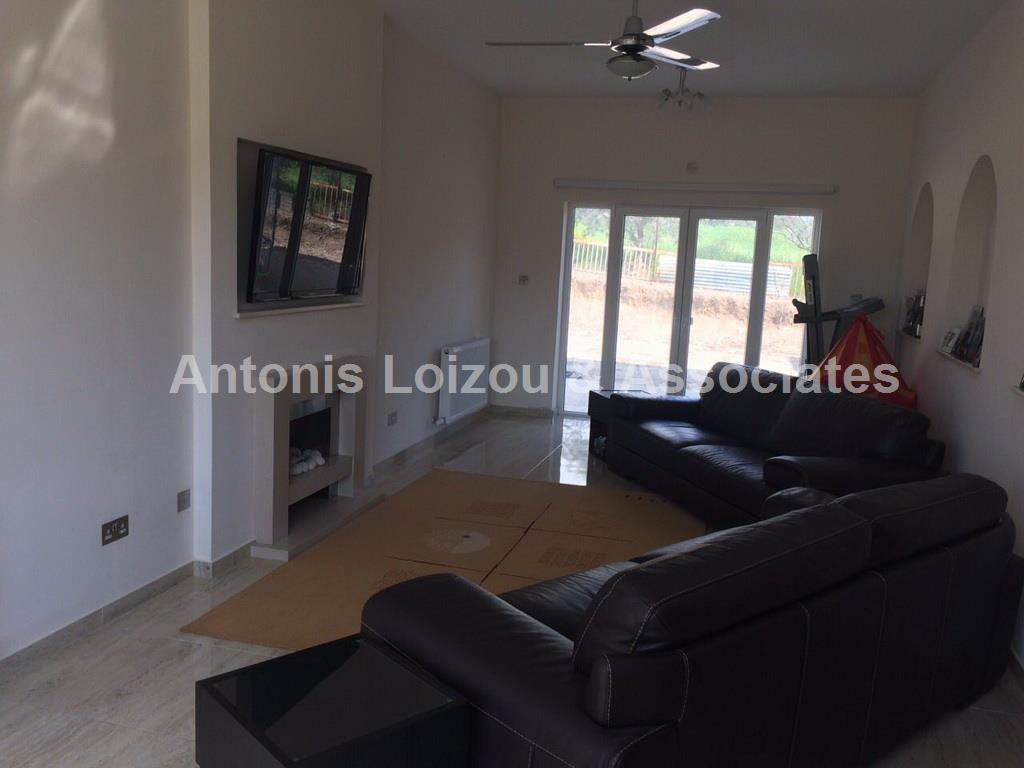 Five Bedroom Detached House for Sale in Pyrgos properties for sale in cyprus
