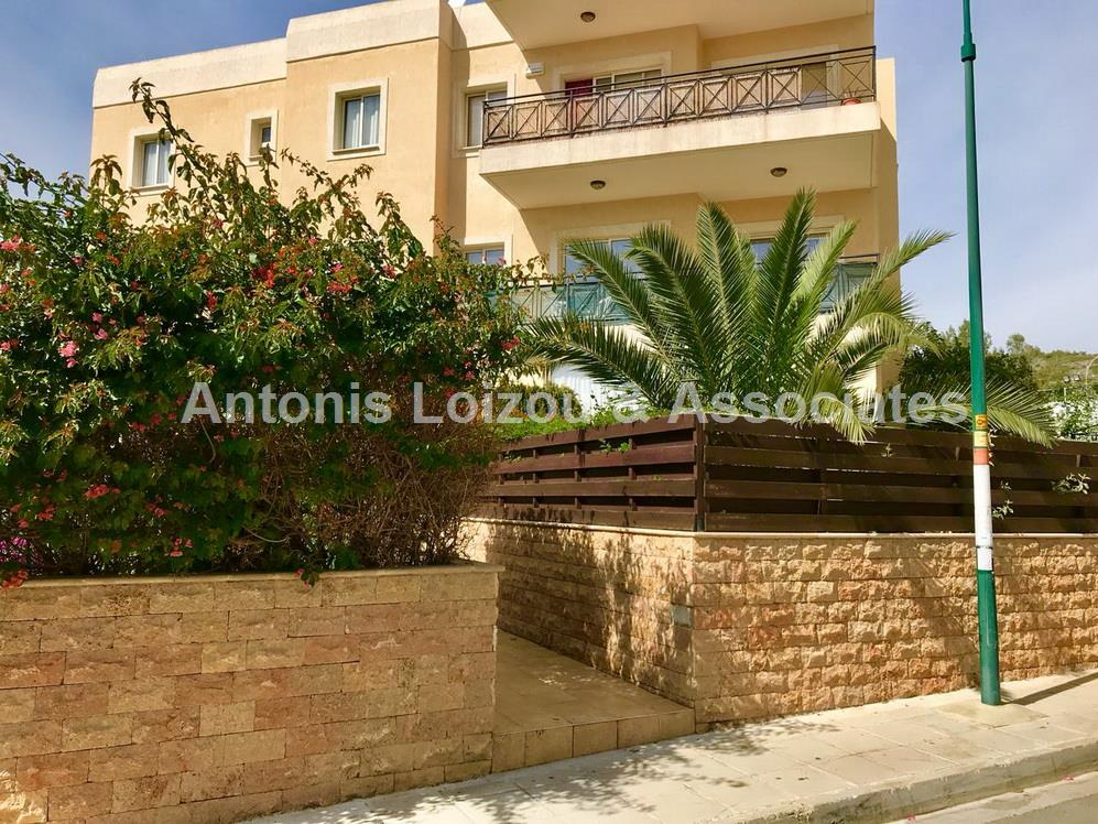 ONE Bedroom Apartment At Limassol Star properties for sale in cyprus