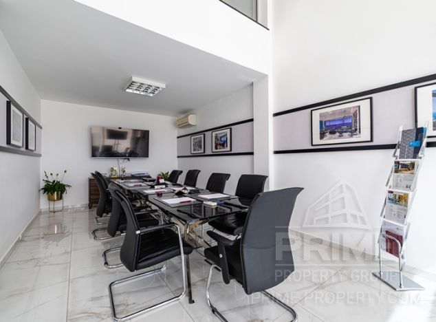 Office in Limassol (Pyrgos) for sale