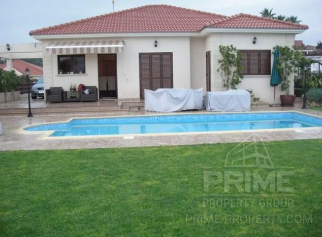 Sale of villa, 130 sq.m. in area: Pyrgos - properties for sale in cyprus