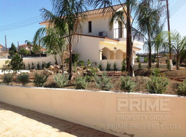 Villa in Limassol (Pyrgos) for sale