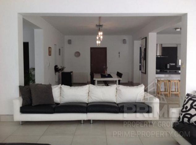 Sale of villa, 330 sq.m. in area: Pyrgos - properties for sale in cyprus