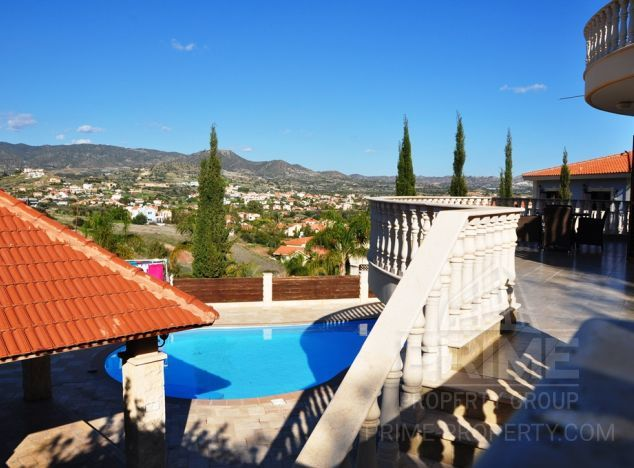 Sale of villa, 380 sq.m. in area: Pyrgos - properties for sale in cyprus