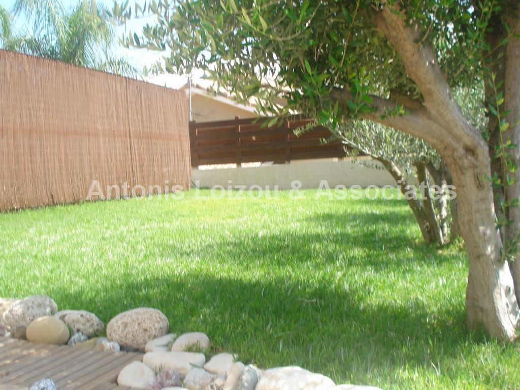 Three Bedroom House In Pyrgos properties for sale in cyprus