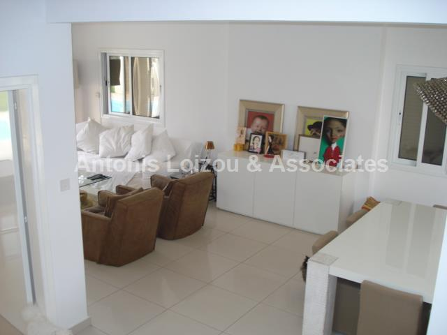 Three Bedroom plus Maids Room Detached House with Unobstructed S properties for sale in cyprus