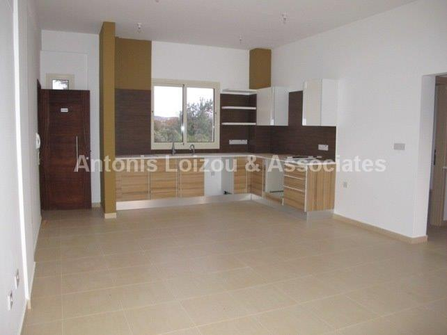 Apartment in Limassol (Pyrgos) for sale