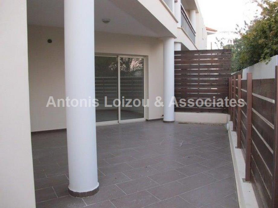 Semi detached Ho in Limassol (Pyrgos) for sale