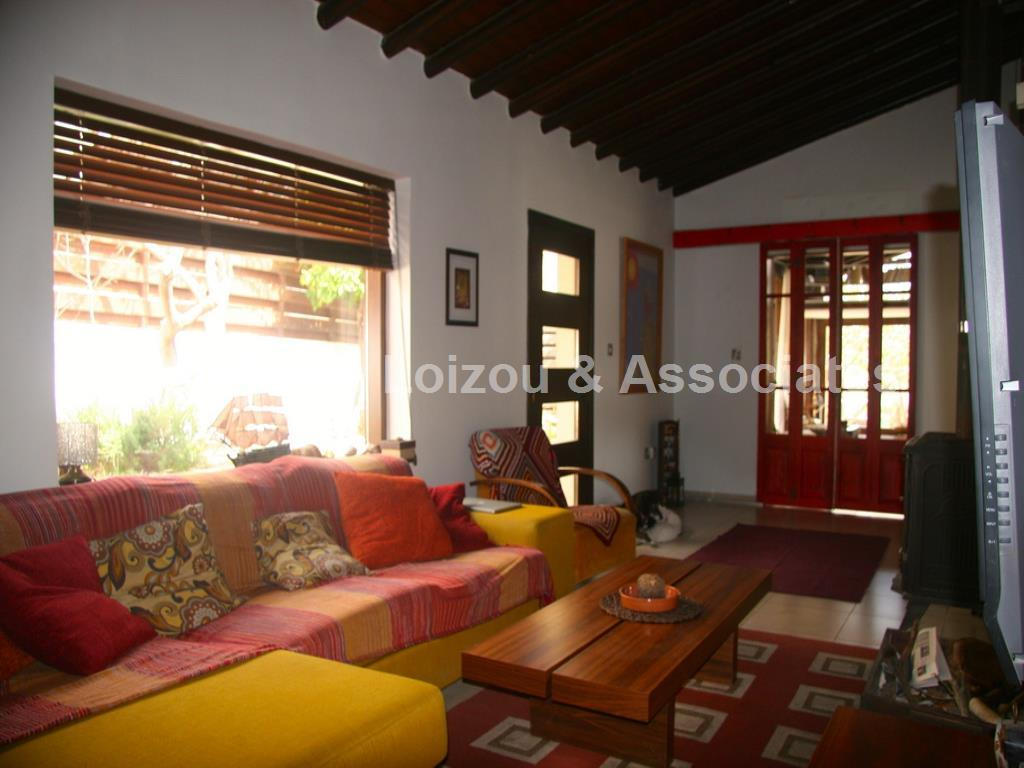 Traditional Hous in Limassol (Pyrgos) for sale