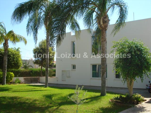 Detached House in Limassol (Limassol Centre) for sale
