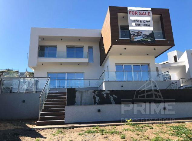 Villa in Limassol (Sfalagiotissa) for sale