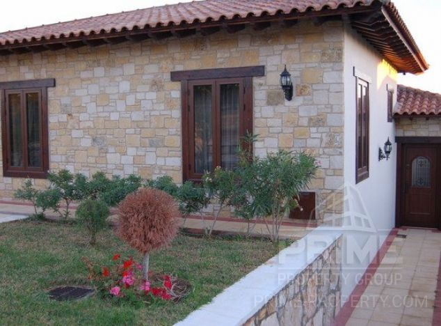 Bungalow in Limassol (Souni) for sale